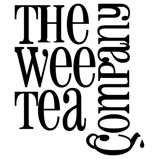 Wee Tea Company Icon