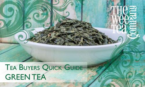Green Tea Buyers Guide 6