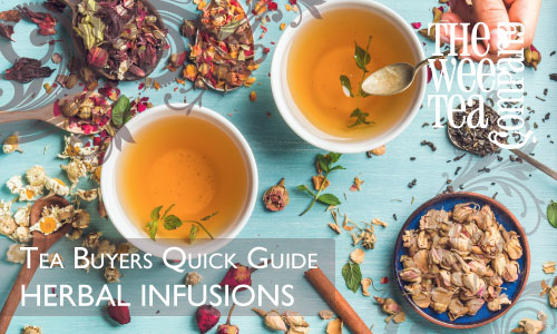 Herbal Infusions Buyers Guide 4