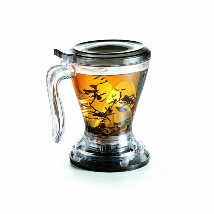 Magic Tea Pot for Brewing Loose Leaf Tea