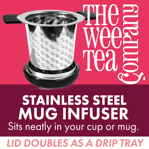 Stainless Steel Mug Tea Infuser for Tea