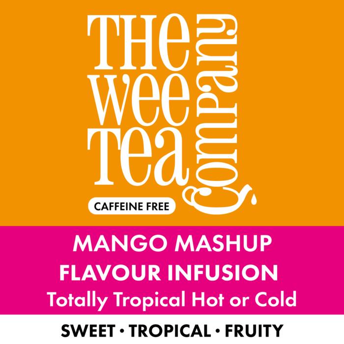 Mango Mashup Tea
