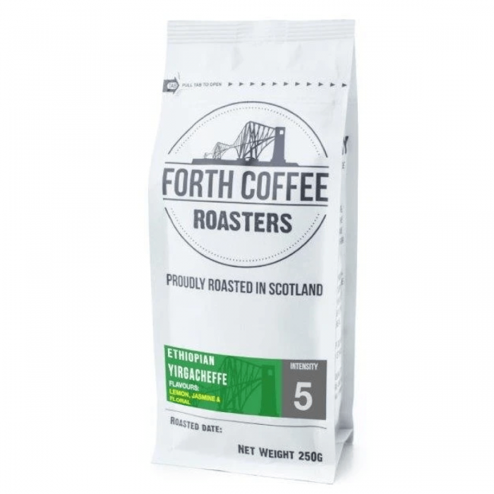 Forth-Coffee-Yirgacheffe