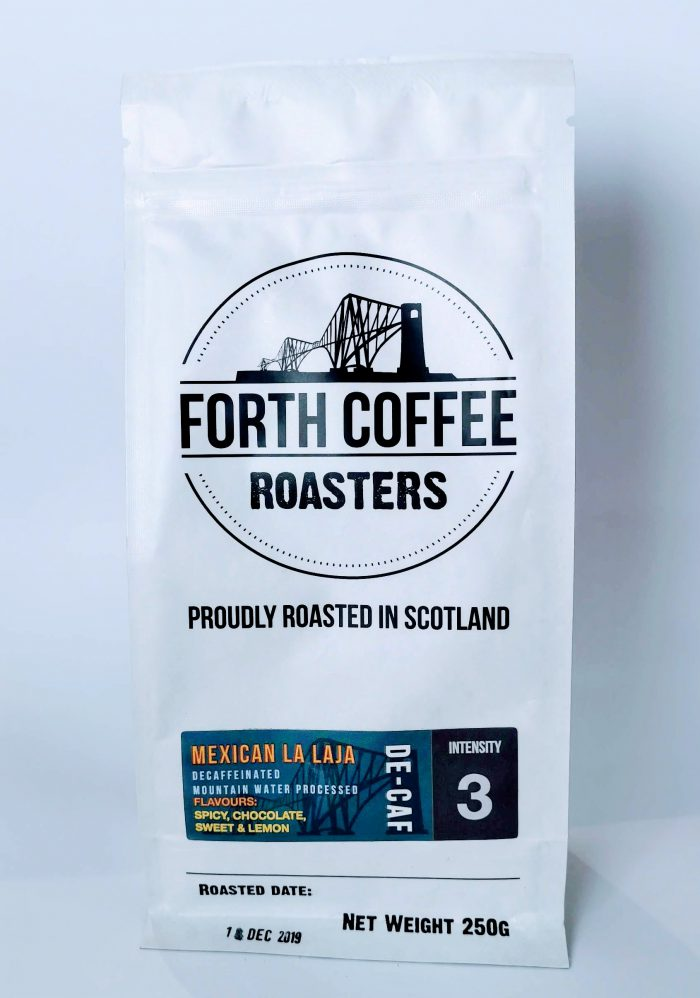 Forth-Coffee-La Laja
