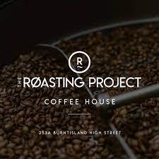 Roasting Project Logo