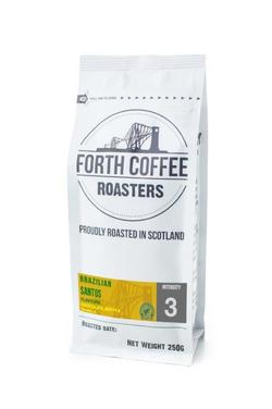 Forth Coffee - 8 Exciting Flavours 1