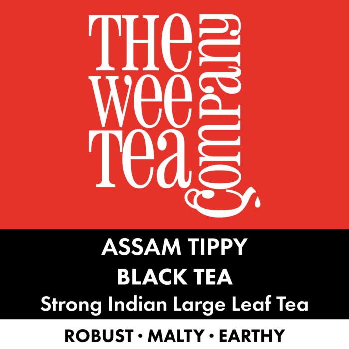 Assam Tippy Tea