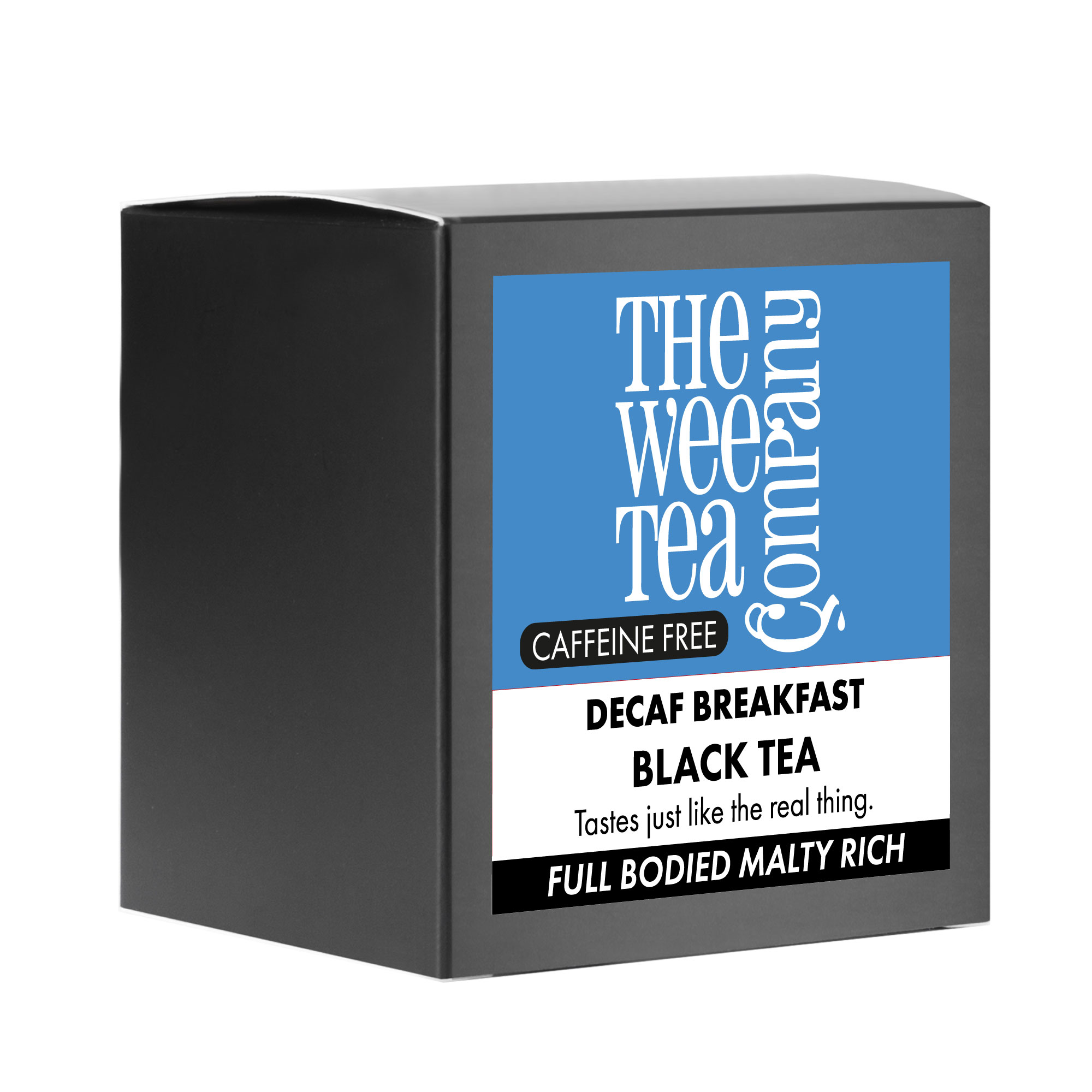 Decaffeinated Breakfast Tea