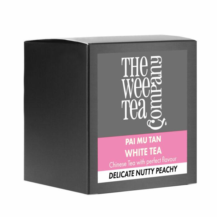 Pui-Mui-Tan White Tea