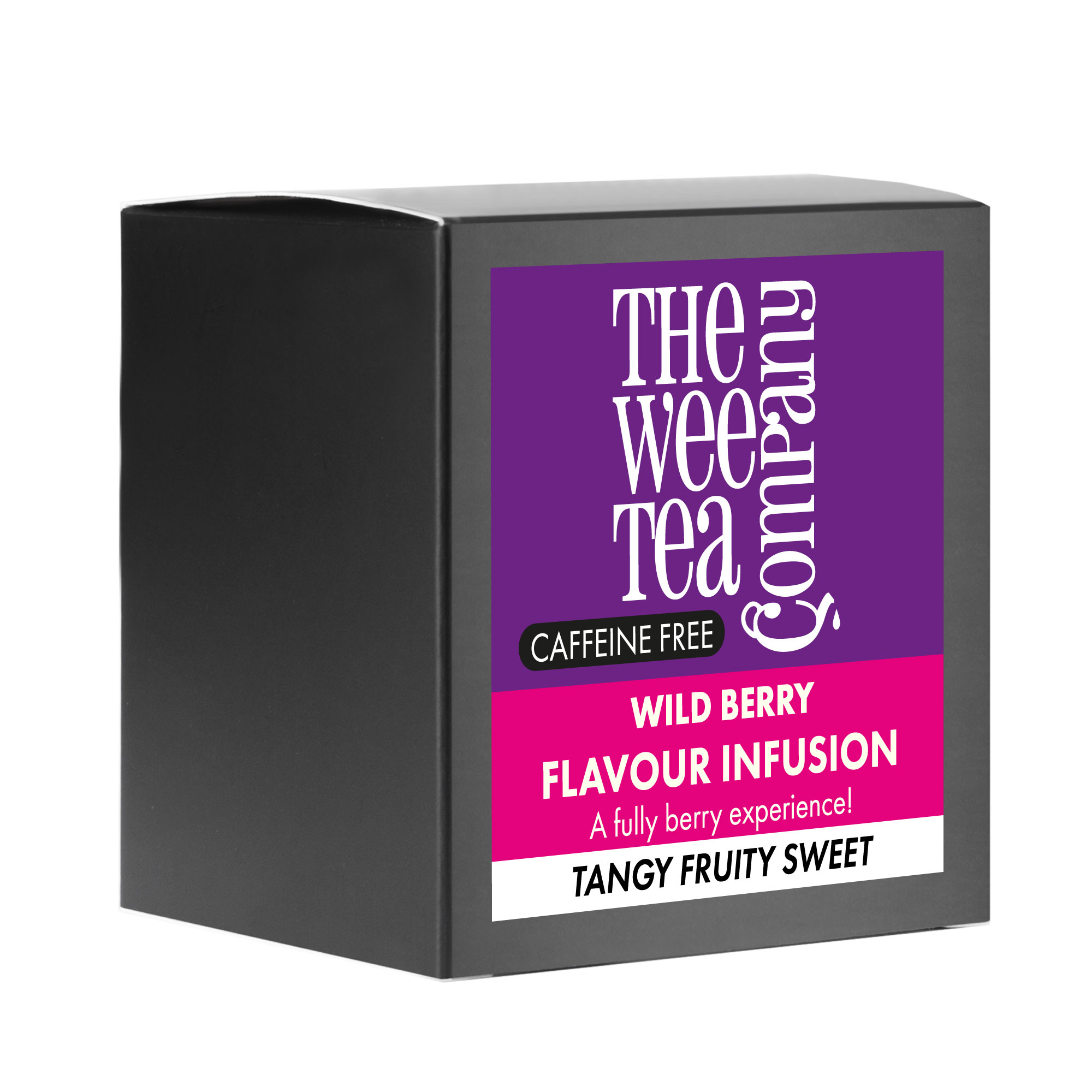 Wild Berry Fruit Infusion