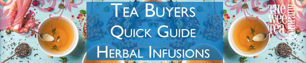Herbal Infusions Buyers Guide 1
