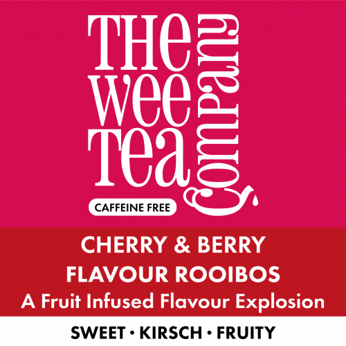 Cherry Berry Tea
