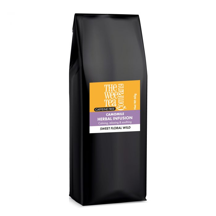 Wholesale big bag Camomile Tea