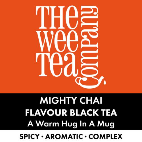 Mighty Chai Tea