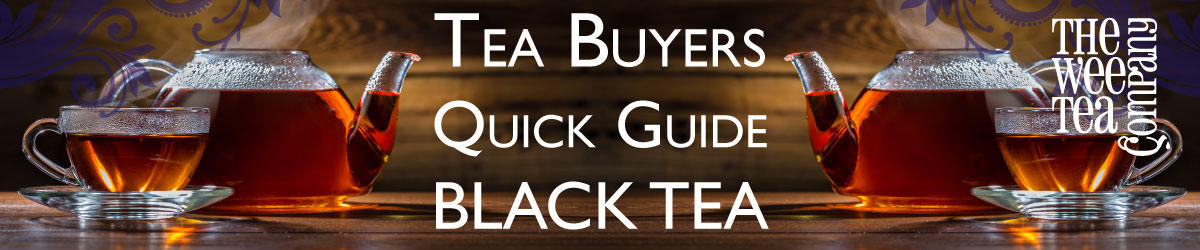 Black Tea UK