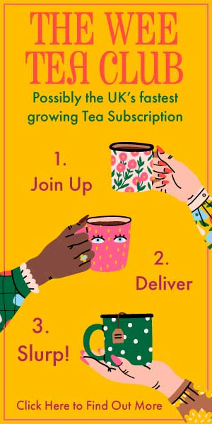 Tea Subscription Club UK