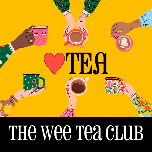 Subscription Tea Club from The Wee Tea Company