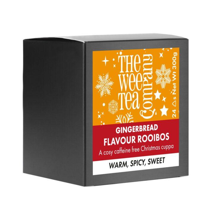 Gingerbread Tea - Wee Box