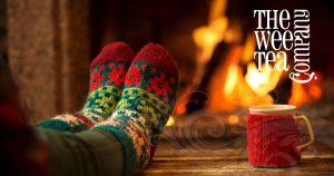 Give the Gift of Tea this Christmas