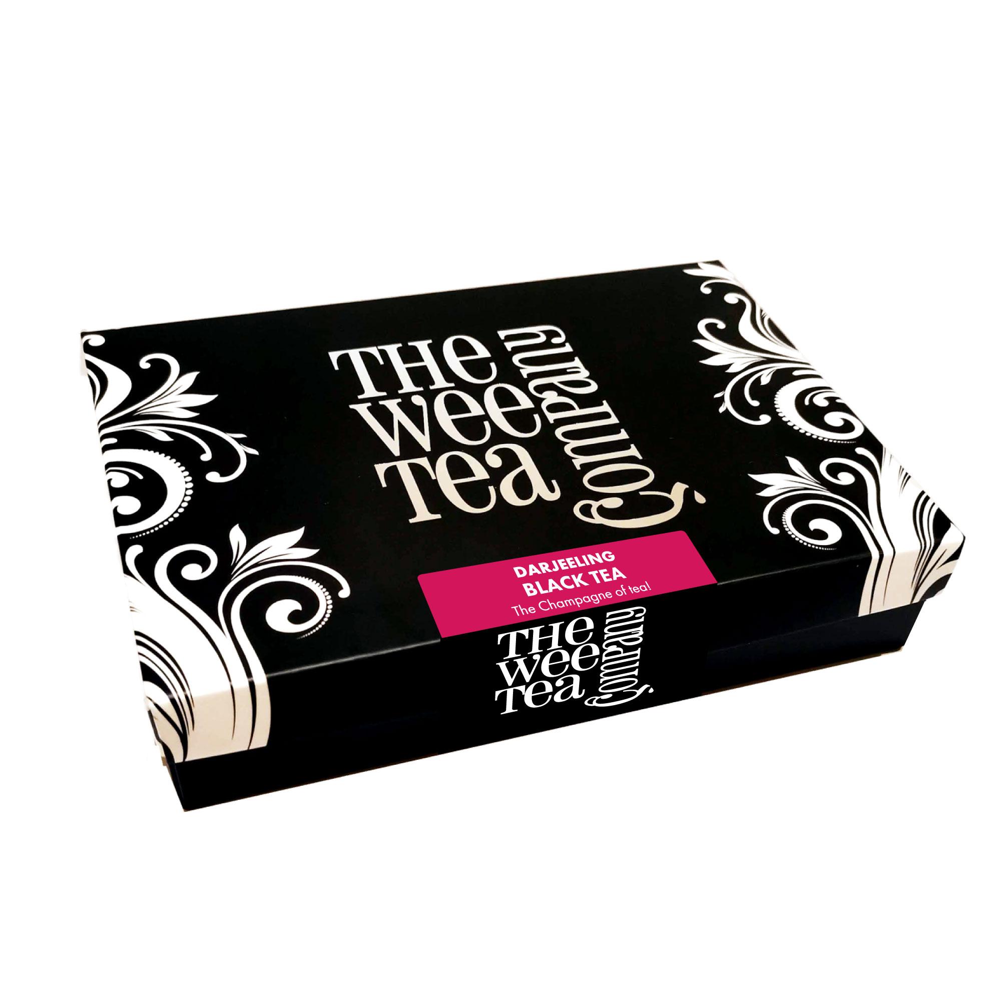 Darjeeling Tea in Luxury Box