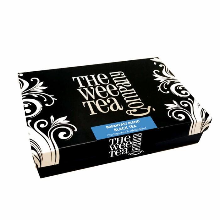 Breakfast Tea Luxury Box