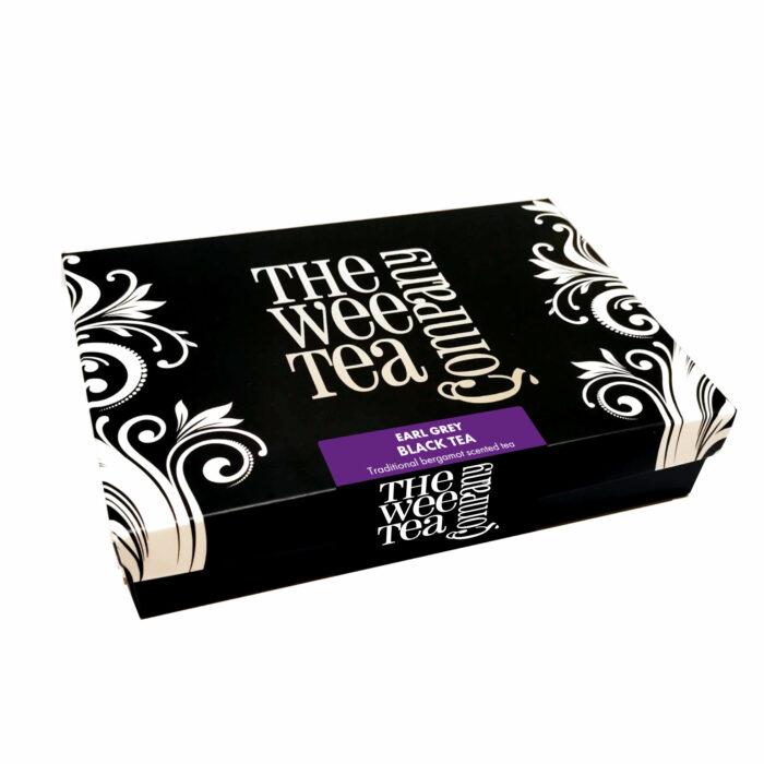 Luxury Box of Earl Grey Tea