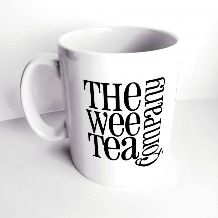 Wee-Tea-Mug-White