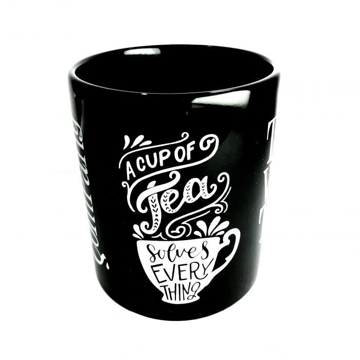 Wee-Tea-Mug-Black-Motif