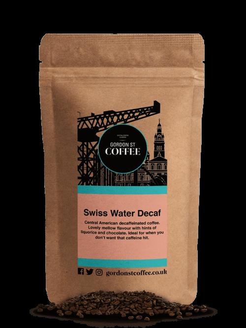 Gordon Street Swiss Water Decaf