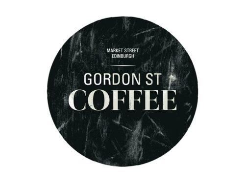 Gordon Street Coffee Logo