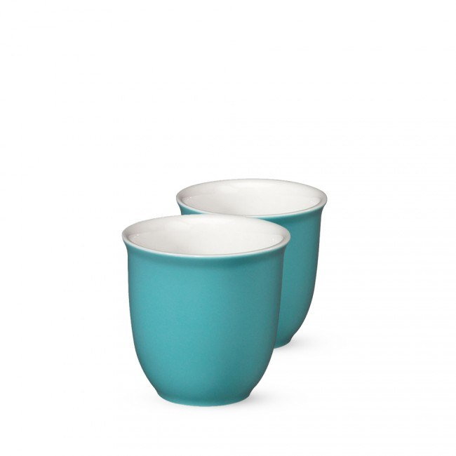 For Life Stump Japanese Tea Cups for 2 - Stunning 1